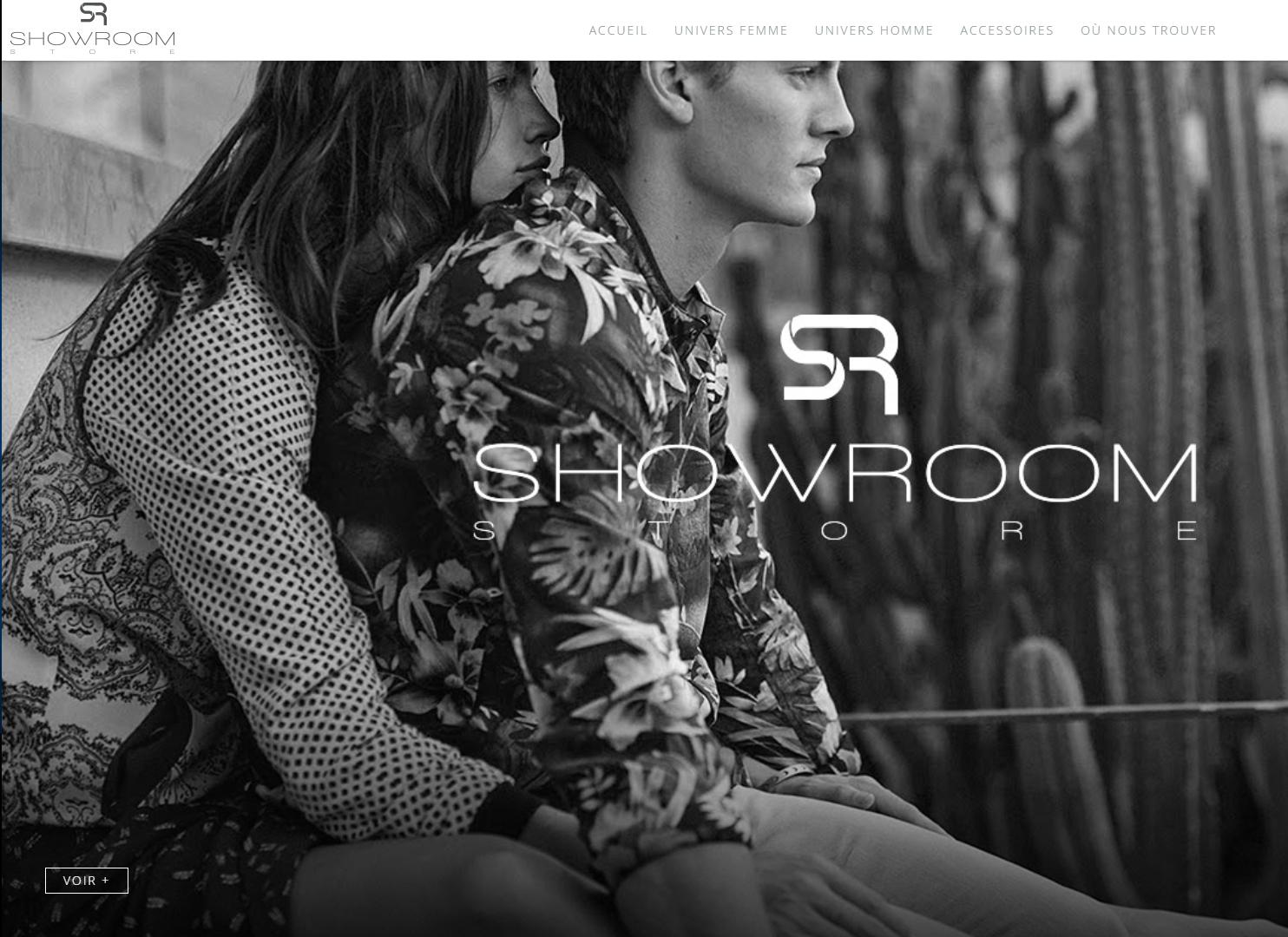 showroomstore